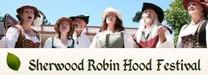 66th Annual Sherwood Robin Hood Festival - 7/16 & 7/17, 2021 - Sherwood, OR -