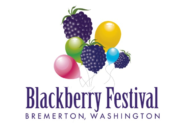 Blackberry Festival 2020 is Cancelled - New Dates for Next Year: 9/4, 9/5, 9/6, 2021