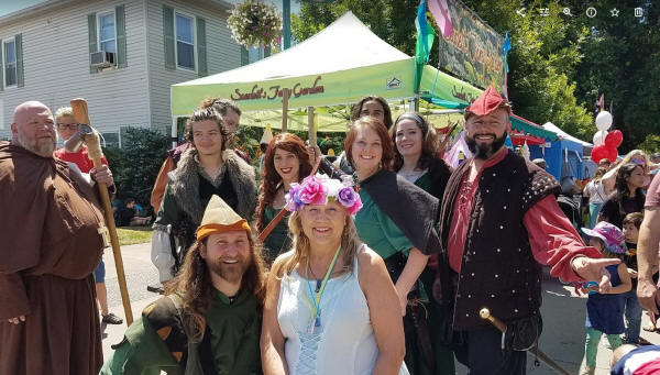 View more about Sherwood Robin Hood Festival � Sherwood, OR