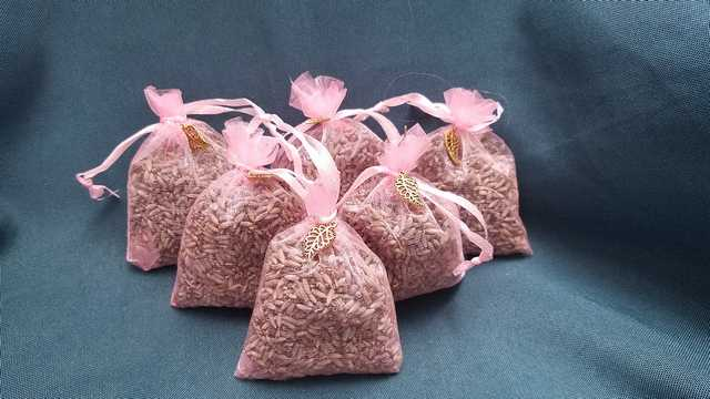 Click to view more Lavender Sachets Shop Online